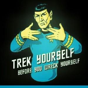 Trek yourself