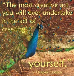 create you